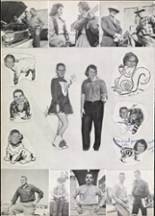 1959 Albany High School Yearbook Page 82 & 83