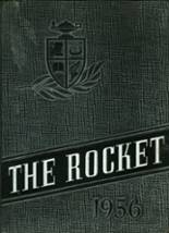 1956 Yearbook Roland High School