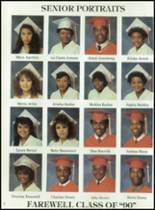 Centennial High School Class of 1990 Reunions - Yearbook Page 9