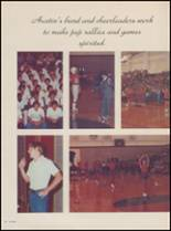 1977 Austin High School Yearbook Page 28 & 29