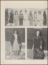 1977 Austin High School Yearbook Page 44 & 45