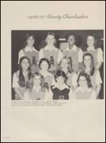 1977 Austin High School Yearbook Page 66 & 67
