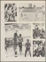 1977 Austin High School Yearbook Page 80 & 81