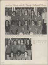 1977 Austin High School Yearbook Page 82 & 83