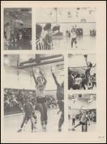 1977 Austin High School Yearbook Page 86 & 87