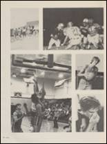 1977 Austin High School Yearbook Page 92 & 93