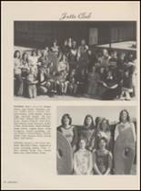 1977 Austin High School Yearbook Page 122 & 123