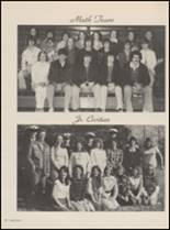 1977 Austin High School Yearbook Page 124 & 125