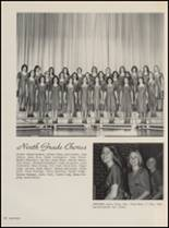 1977 Austin High School Yearbook Page 134 & 135