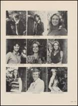 1977 Austin High School Yearbook Page 140 & 141