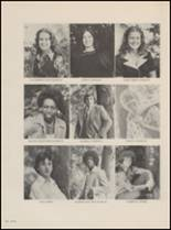 1977 Austin High School Yearbook Page 154 & 155