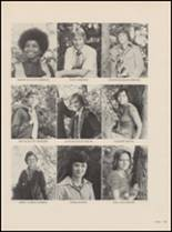 1977 Austin High School Yearbook Page 166 & 167