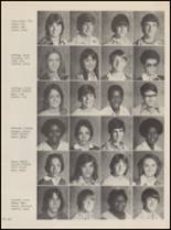 1977 Austin High School Yearbook Page 200 & 201