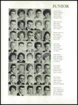 1963 Columbia High School Yearbook Page 28 & 29