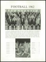 1963 Columbia High School Yearbook Page 38 & 39