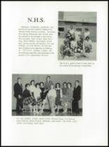 1963 Columbia High School Yearbook Page 48 & 49