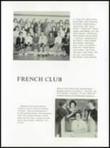 1963 Columbia High School Yearbook Page 54 & 55