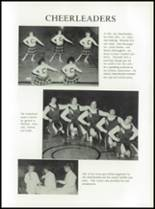 1963 Columbia High School Yearbook Page 60 & 61