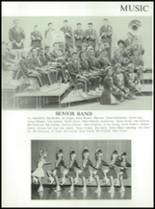 1963 Columbia High School Yearbook Page 62 & 63