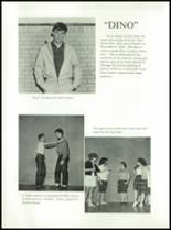 1963 Columbia High School Yearbook Page 68 & 69