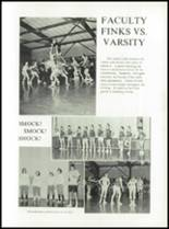 1963 Columbia High School Yearbook Page 72 & 73