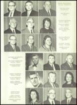 1964 Plains High School Yearbook Page 12 & 13