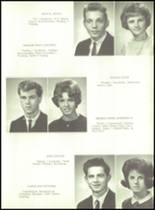 1964 Plains High School Yearbook Page 30 & 31