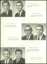 1964 Plains High School Yearbook Page 36 & 37