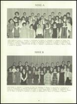 1964 Plains High School Yearbook Page 50 & 51