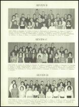 1964 Plains High School Yearbook Page 54 & 55