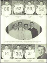 1964 Plains High School Yearbook Page 56 & 57