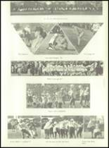 1964 Plains High School Yearbook Page 60 & 61