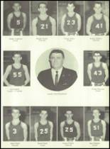 1964 Plains High School Yearbook Page 62 & 63