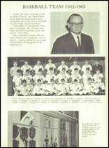 1964 Plains High School Yearbook Page 66 & 67