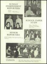 1964 Plains High School Yearbook Page 74 & 75