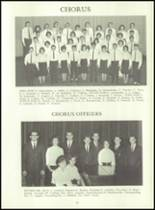 1964 Plains High School Yearbook Page 76 & 77