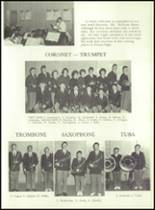 1964 Plains High School Yearbook Page 78 & 79