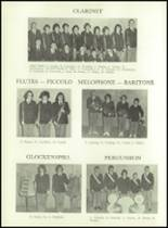 1964 Plains High School Yearbook Page 80 & 81