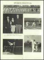 1964 Plains High School Yearbook Page 82 & 83