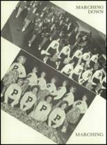 1964 Plains High School Yearbook Page 84 & 85