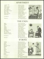 1964 Plains High School Yearbook Page 90 & 91