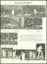1964 Plains High School Yearbook Page 92 & 93