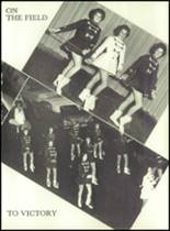 1964 Plains High School Yearbook Page 96 & 97