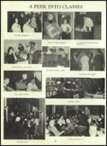 1964 Plains High School Yearbook Page 100 & 101
