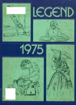 1975 Yearbook Portage High School