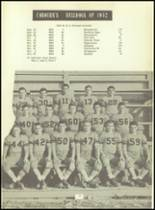 1953 Martinsburg High School Yearbook Page 66 & 67
