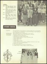 1953 Martinsburg High School Yearbook Page 76 & 77