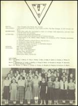 1953 Martinsburg High School Yearbook Page 80 & 81