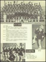 1953 Martinsburg High School Yearbook Page 90 & 91