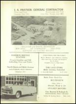1953 Martinsburg High School Yearbook Page 96 & 97